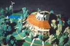 Eco-Villa model