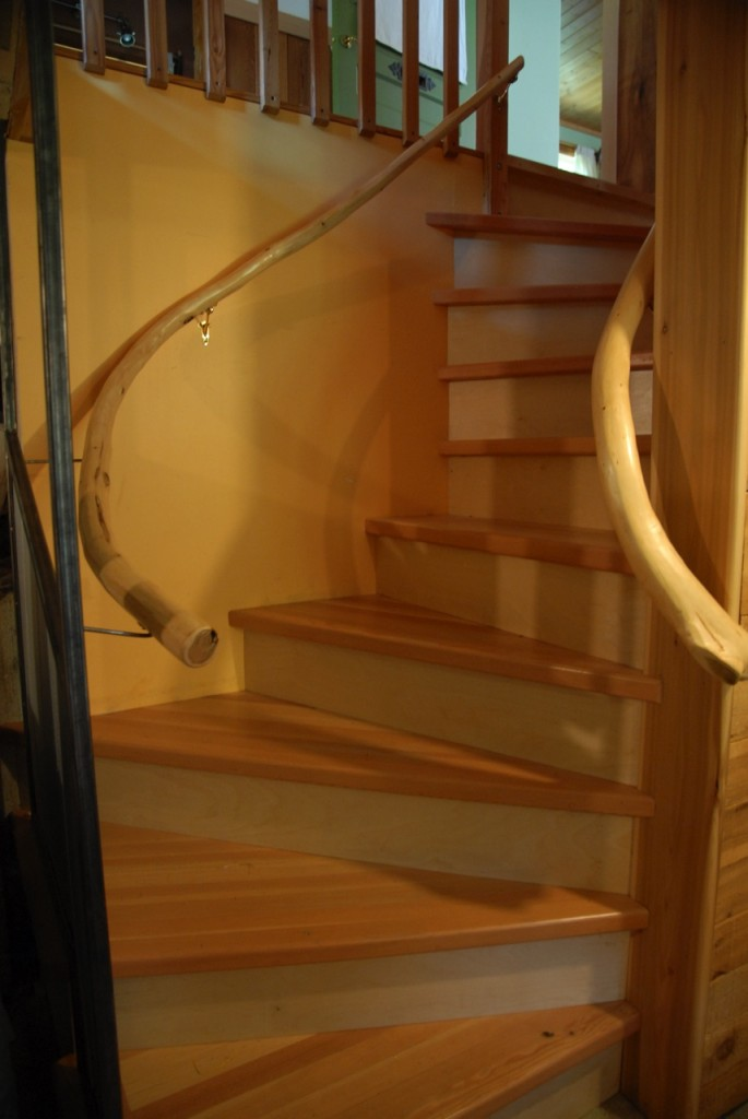 Snake Stairs