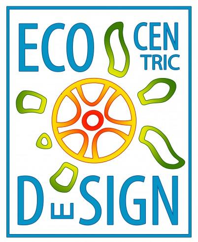 Ecocentric Design New Logo